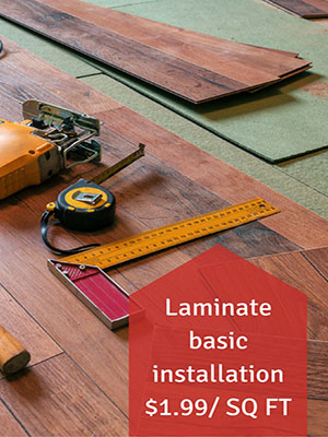 Ace Wood Flooring Laminate Installation Offer Smithfield Ri