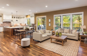 How Do I Achieve a Wood Floor Look Without Paying a Hardwood Floor Price? Ace Wood Flooring Smithfield RI