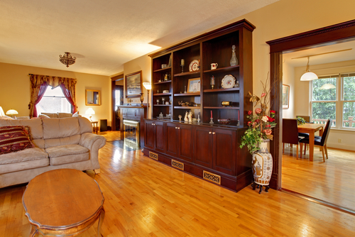Hardwood Floor Restoration RI & MA Ace Wood Flooring